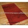 High Quality Wool Silk Hand Woven Rugs