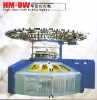 High Speed Open-Width Single Circular Knitting Machine
