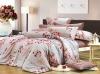 High quality cotton printed Bedding Set