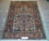 High quality handmade Persian silk carpet,silk rug