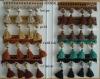 High quality rayon curtain lace tassel fringe