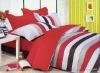 High-quality reactive print bedding set bedding articles