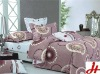 Hot! Cotton comforter set/ bedding set