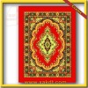 Hot! Islamic prayer mat with soft touch CTH-116