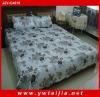 Hot Sale Comfortable Printed Emulational Silk Comforter