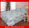 Hot Selling!100% Cotton Beautiful Summer Bed cover