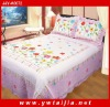 Hot Selling 100%Cotton Printed Comforter Set