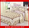 Hot Selling 100%Cotton Printing Quilted Bed Spreads