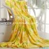 Hot Selling Coral Fleece Blanket