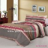 Hot Selling Stocked Bed Cover Set