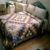Hot!!! Soft And Beautiful Down Comforter