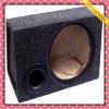 Hot!!  speaker box wool felt