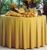Hotel Table linen / table skirt