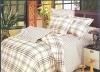 Hotel bedding (Bed sheet, duvet cover, duvet and pillow case)