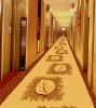 Hotel contract carpet for hotel corridor