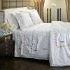 Hotel cotton bed linen