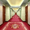 Hotel floral carpet corridor carpet