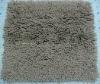 Household microfiber Chenille bath mat