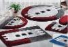 Houseware product acrylic bath mat set
