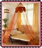 Imperial coronal bed canopy, mosquito canopy