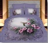 It Flowers!100%Combed Cotton Reactive Printed Bedding
