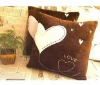 JM8376 plush pillow