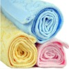 Jacquard 100% cotton bath towels