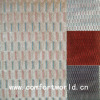 Jacquard Auto Fabric Upholstery Textile,