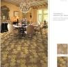 Jacquard Hotel carpets&rugs