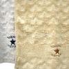 Jacquard five star towel