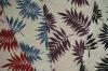 Jacquard sofa fabric