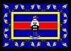 KG1.1--SWAZIFLAG BLUE AFRICA KHANGA