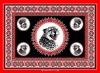 KG8.1--LEOPARD STRIPE BLACK KHANGA