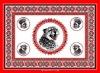 KG8.2--LEOPARD STRIPE WHITE KHANGA