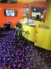 KTV wall-to-wall carpet