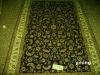 Kashmir silk carpets