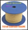 Kevlar fiber braided  packing(YX)