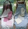 Kitchen Sets (aprons, oven mitts, Pot holders)