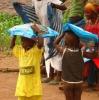 LLIN Long lasting insecticide treated quadrate mosquitonet/treated net against Malaria