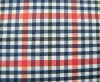 LOW price plaid check fabric