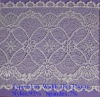 Lace Fabric/Lace For Bra/polyester lace/spandex lace/elastic lace/chemical lace
