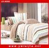 Latest design egyptian cotton fashion printed yiwu 4pcs bedding sets