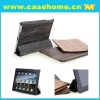 Latest wooden style case for ipad 2