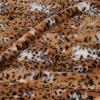 Leopard High Pile Imitation Rabbit Fur (DTM006)