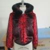 Leopard Print Fur