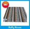 Leopard grain Printed Quilt