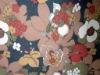 Linen Cotton Indigo denim