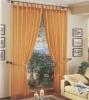 Linen -Look curtain