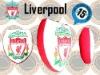 Liverpool F.C Logo Cushion