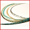 Long Feather Hair Extension